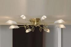 Потолочная люстра Belluno LSF-6903-08