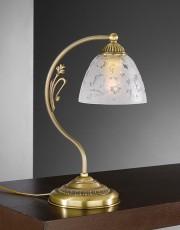 Настольная лампа декоративная 6252-PP