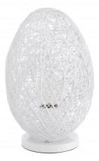 Настольная лампа декоративная Campilo 93376