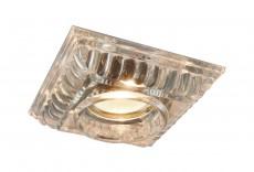 Встраиваемый светильник Brilliants A8364PL-1CC