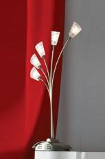 Настольная лампа декоративная Udine LSA-1064-05