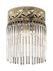 Накладной светильник Kerin 2554/1C