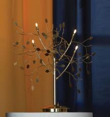 Настольная лампа декоративная Estivo LSQ-7114-04