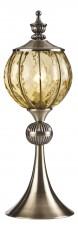 Настольная лампа декоративная Venezia A2114LT-1AB