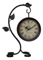 Настольные часы (24х35 см) H2382