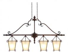 Подвесной светильник Айвенго 6 382012604