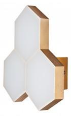 Накладной светильник Favo 750633