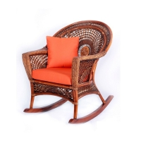 Кресло-качалка Inka
