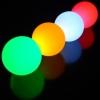 Светящийся LED светильник-шар