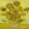 Панно Van Gogh 30542