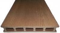Террасная доска полимерная WOOZEN от LG Hausys